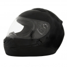 HELMET VITO FULL FACE LANZA SHINY BLACK