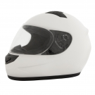 HELMET VITO FULL FACE LANZA SHINY WHITE