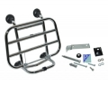 FRONT CARRIER (FOLDABLE) CHROME VESPA PRIMAVERA/SPRINT