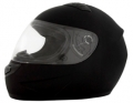 HELMET VITO FULL FACE LANZA MATT BLACK