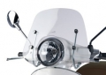 WINDSHIELD ORIGINAL VESPA PRIMAVERA LOW CLEAR