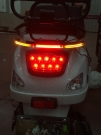 ISOTTA ACHTERVERLICHTING LED LOOK A LIKE LX / S