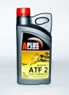 APLUS TRANSMISSION OIL ATF