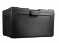 DELIVERY BOX APLUS 100LITER ISOLATED BLACK