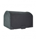 DELIVERY CASE APLUS BLACK 100 LITERS SINGLE ISOLATION