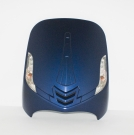 LOOK A LIKE LX FACELIFT - MATT BLUE + FRONT INDICATORS L+R
