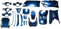 BODYKIT APLUS LOOK A LIKE LX / S MATTE BLUE (MAX BLUE) 19 PARTS - NEW FRONT