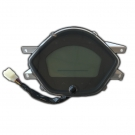 DIGITAL SPEEDOMETER FROM APLUS - BLUE