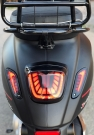 TAIL LIGHT APLUS BULL LED/TUBE FITTING ON SPRINT/PRIMAVERA E4- SMOKE