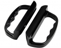 APLUS REAR HANDLES ADAPTED FOR U1 - BLACK